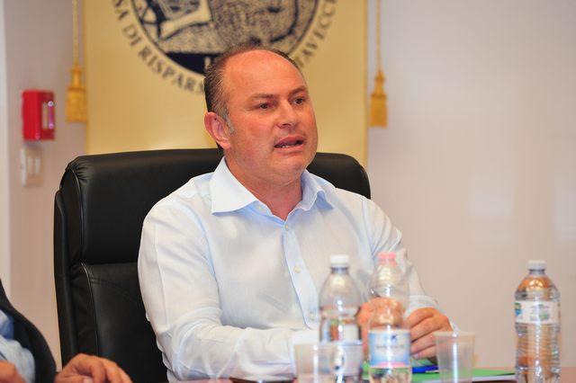 Okimpresa e Iterland in cattedra per parlare di fondi europei e fondazioni private