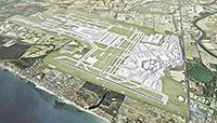 Aeroporto, anche laRegione dice no al raddoppio