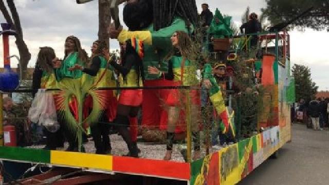 Carnevale, sfilate a Tarquinia e Montalto