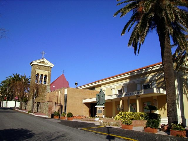 Santa Marinella, una messa in onore della Madonna del Carmelo