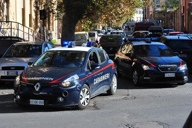 Controlli a tappeto dei Carabinieri: tre arresti e 11 denunce