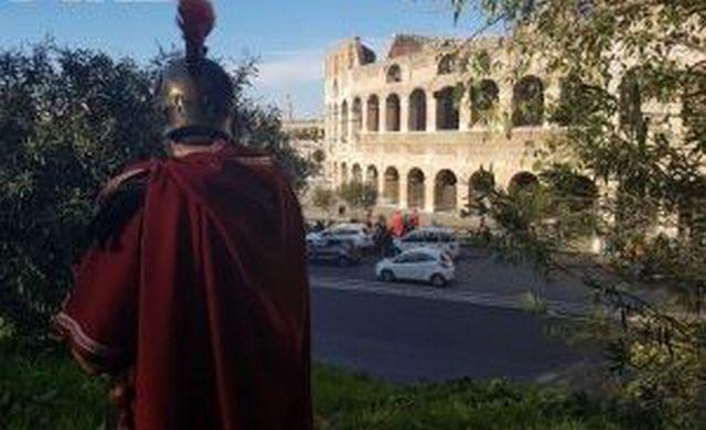 """Roma, parla un centurione: """"Vogliamo regolamento, si crei albo"""""""