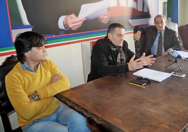 """Moscherini: """"Non ci siamo intascati nulla"""""""
