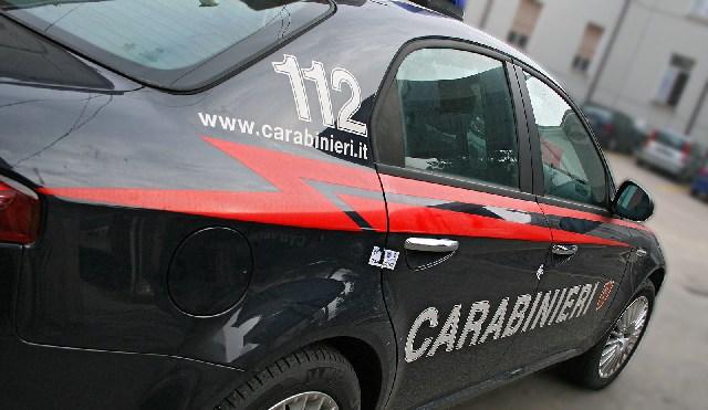 Furto in concorso: arrestato 33enne di Tarquinia