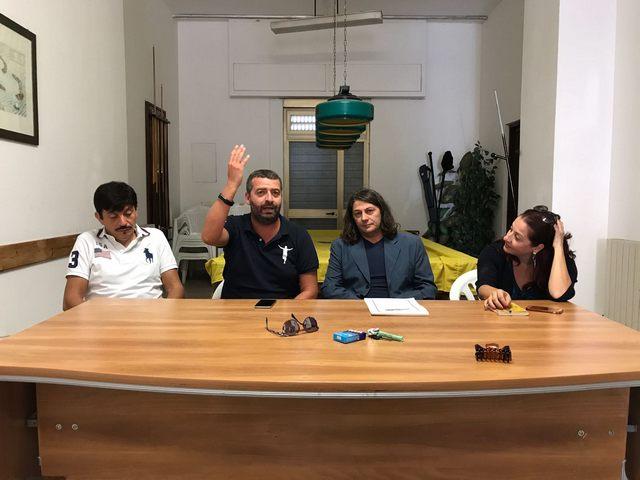 """Pascale entra nel Pd. Marietta Tidei: """"Aperti a tutti meno a chi ci insulta"""""""