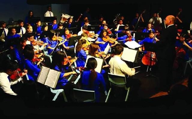 Concerto a piazza Trieste