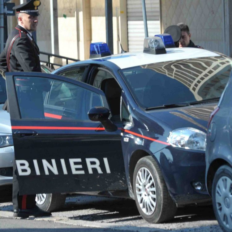 Eroina: in manette pusher tarquiniese