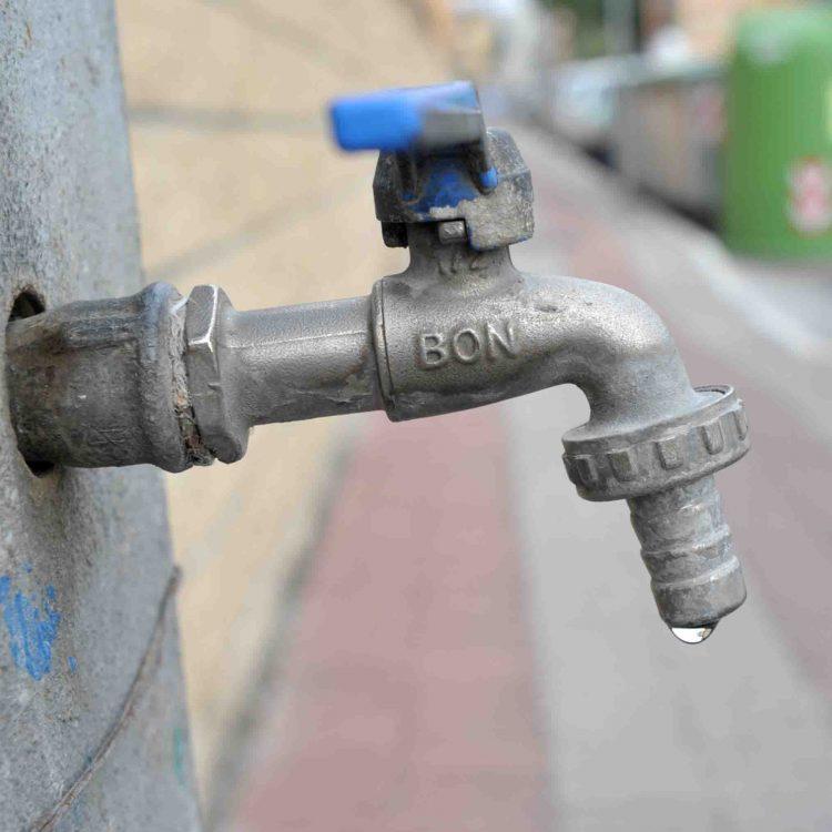 Acqua, ennesimo disservizio