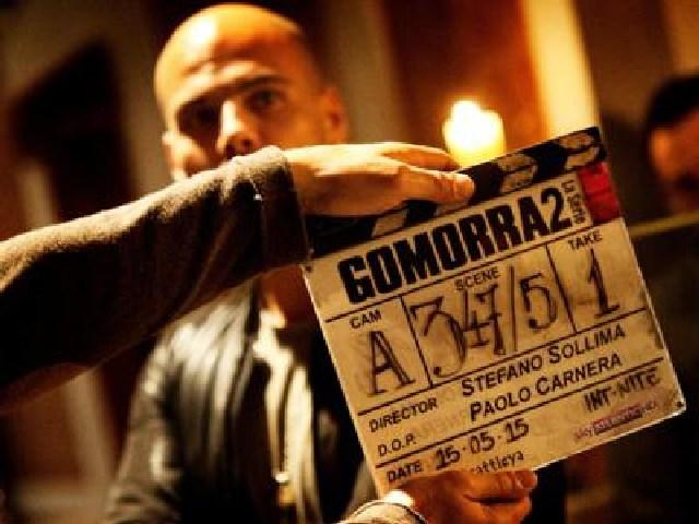 Gomorra 2, la serie di nuovo in onda su Sky