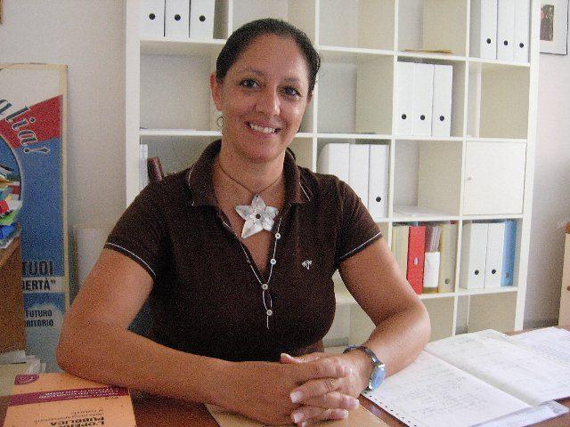 Ladispoli: una donna per Forza Italia