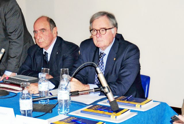 """""""Progetto Martina"""": i Lions per la salute"""