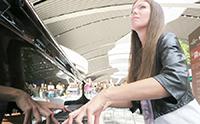 Al ''Da Vinci'' l'Airport Opera live