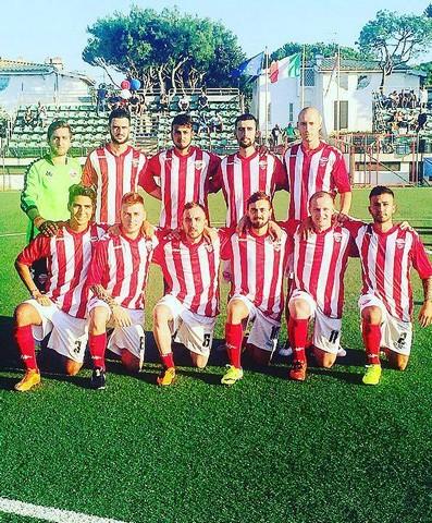 L'Atletico Ladispoli centra i 16esimi di Coppa Italia