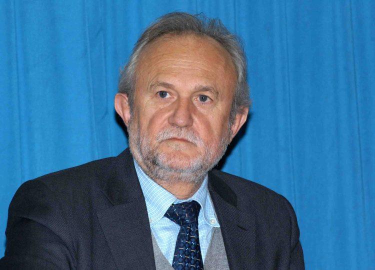 Fiumicino, Esterino Montino è il candidato sindaco del centrosinistra