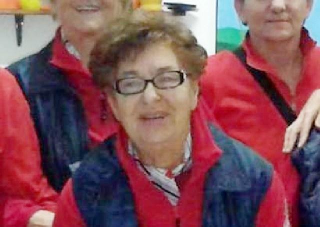 Croce Rossa: è morta Maria Assunta Pinacoli