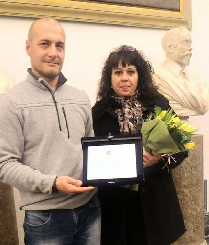 Il Coni premia società e progetti sportivi di Santa Marinella