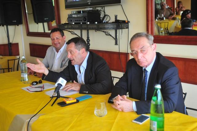 Authority: Moscherini scrive a Delrio per chiedere la rimozione di Monti