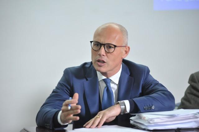 Camera penale, l'avvocato Andrea Miroli nuovo presidente