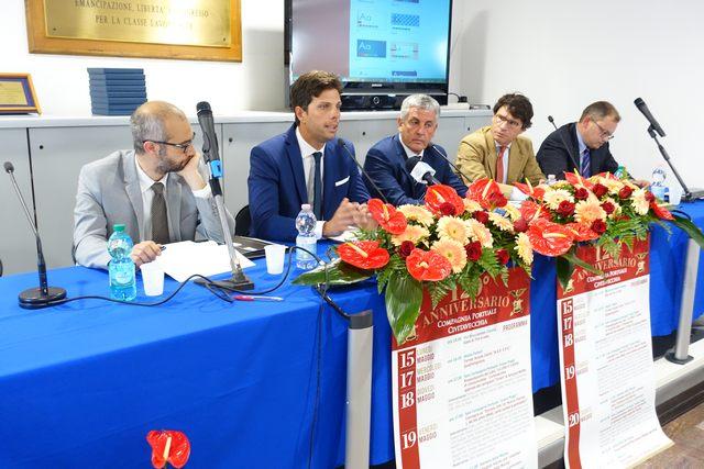 Porto, un convegno alla Cpc per parlare di sviluppo