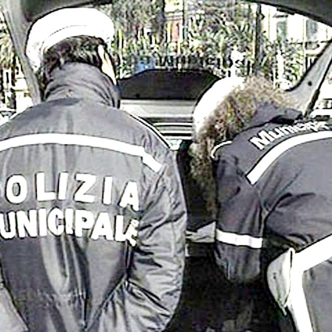 """""""Polizia municipale, denuncia allarmante"""""""