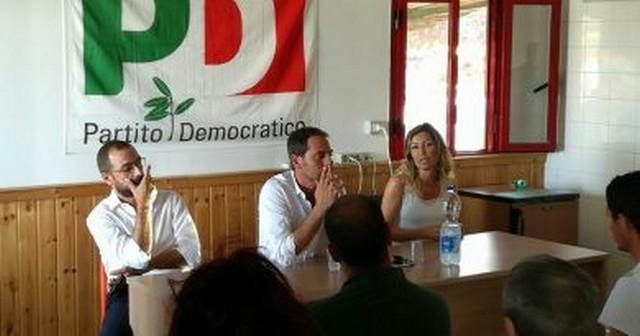 Pd Montalto, segreteria al lavoro in vista delle elezioni