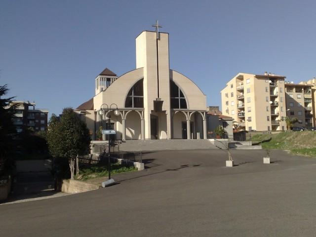 Madonna dell'Olivo: oggi apertura della Porta Santa