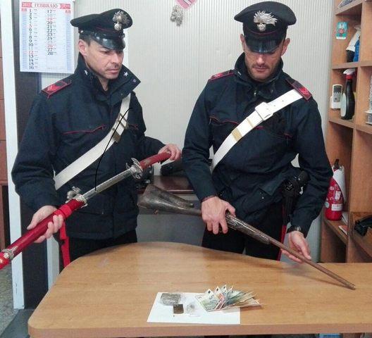 Carabinieri: tre arresti tra Santa Marinella e Civitavecchia