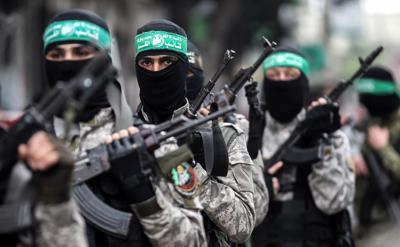 Hamas: ''Per gli Usa aperte le porte dell'inferno''