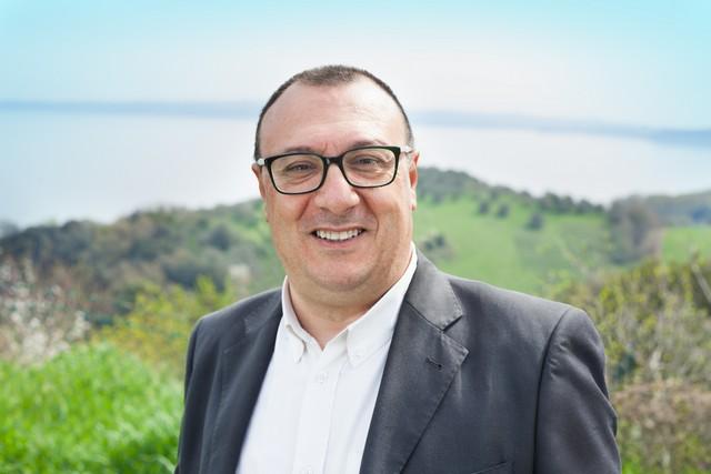"""Tondinelli: """"La mia candidatura non rappresenta nessun parlamentare"""""""