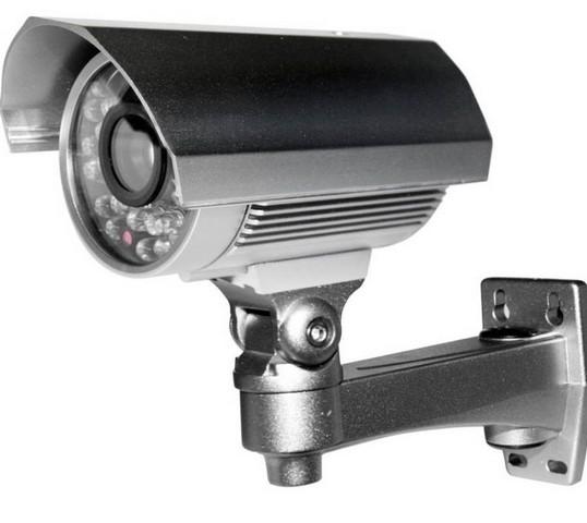 A breve 50 telecamere per la videosorveglianza