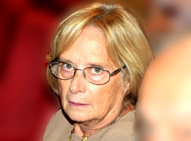 Oggi l'ultimo saluto a Maria Teresa Romiti