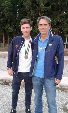 Daniele Benedetti sbaraglia la concorrenza