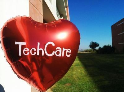 Sclerosi multipla, Smile vince ''Tech Care''