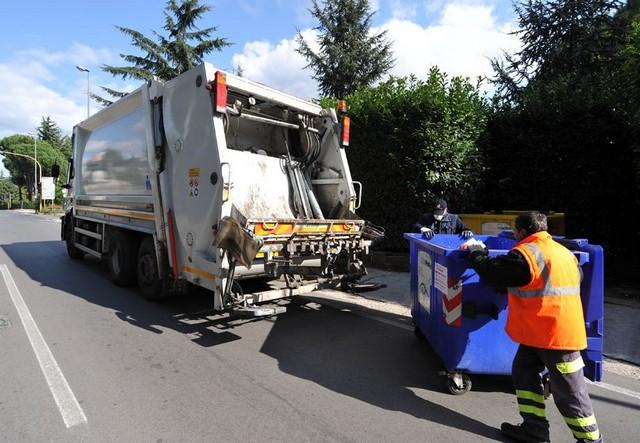 Igiene urbana a Tarquinia, cambia la ditta: incognita lavoratori