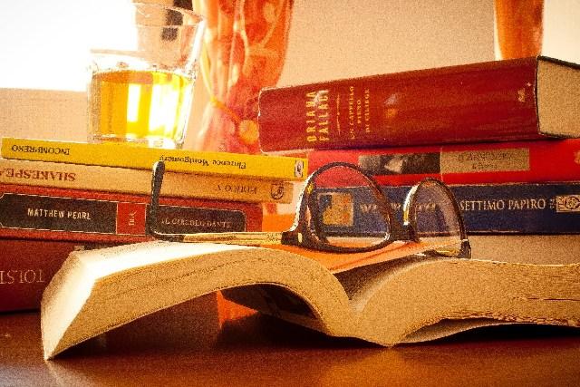 Prende vita ''Aperitivo tra i libri''