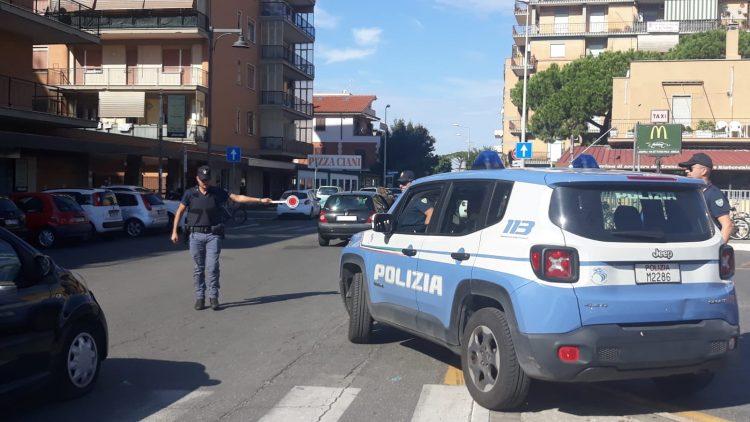 Commissariato a Ladispoli, l'opposizione etrusca bacchetta l'amministrazione Pascucci