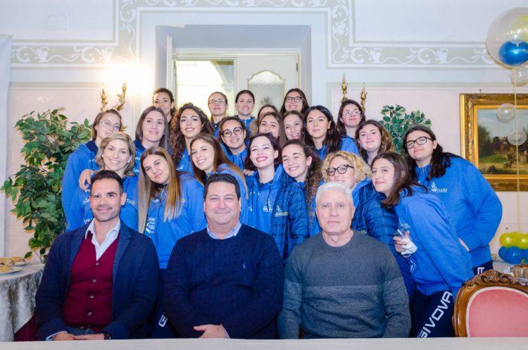 Cosernuoto, chiuso l'accordo con ZTE: sarà main sponsor
