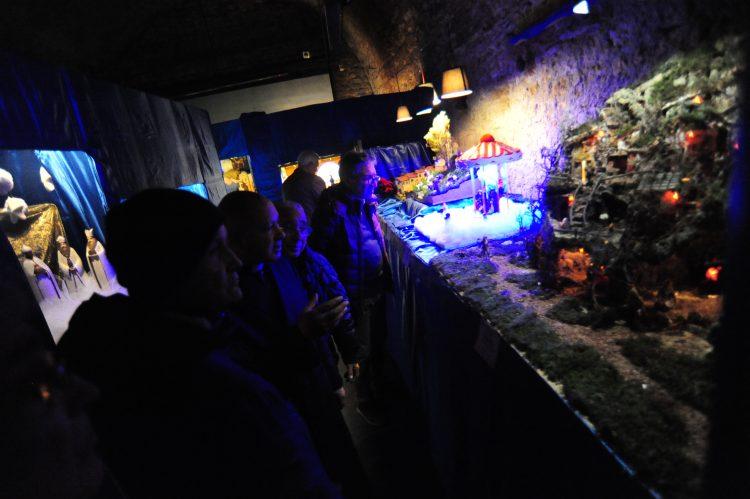 Il presepe è protagonista delle feste: tanti gli appuntamenti a Civitavecchia