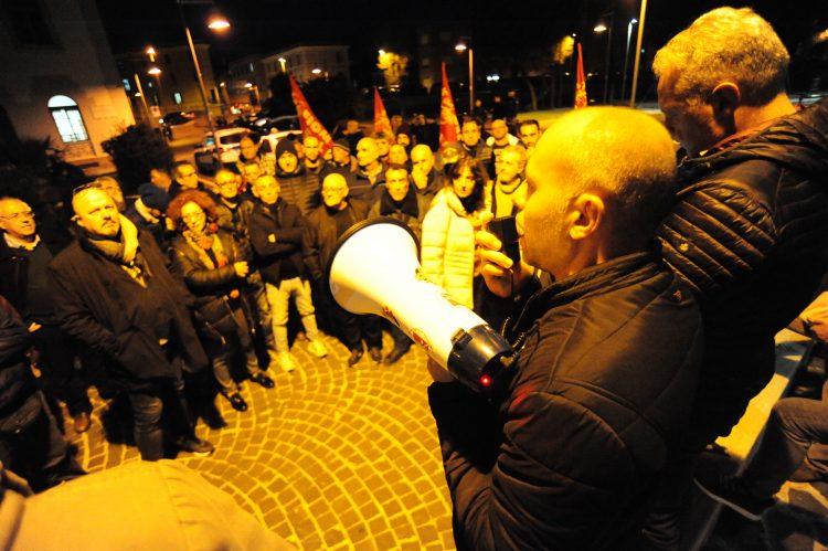 Il sindaco tende la mano ai metalmeccanici