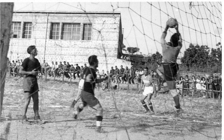 Il Tarquinia Calcio festeggia i suoi 90 anni: venerdì una festa di emozioni e ricordi