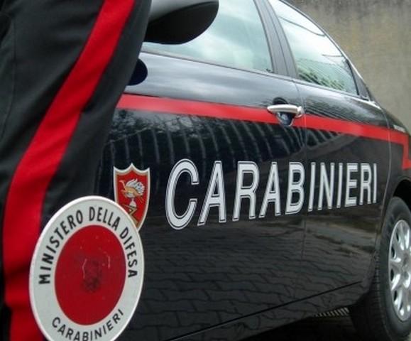 Carabinieri, controlli su tutto il litorale