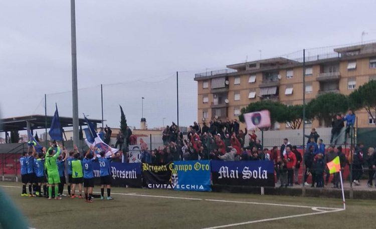La Vecchia vince 2-1 e approda in semifinale