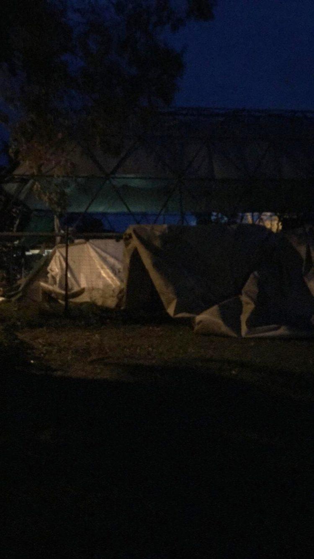 Tromba d'aria Ladispoli, avviato l'iter per la richiesta dello stato di calamità
