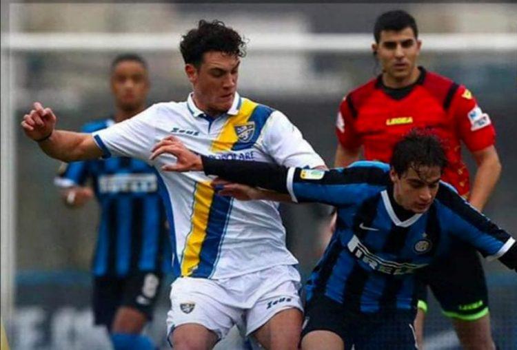 Strepitoso Pietro Santi, ai quarti di finale con il suo Frosinone