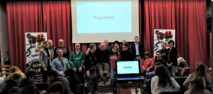 Gli studenti dell'istituto Ettore Sacconi protagonisti attivi della solidarietà