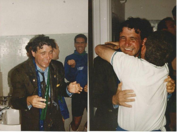 Vincenzo Ceripa compie 70 anni