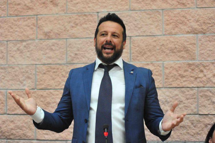 """Rischio cessione Medio Tirreno, Frascarelli: """"Anche Alessandri vuole vederci chiaro"""""""