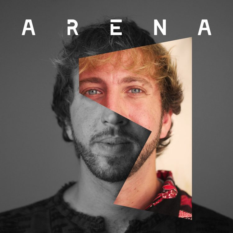 """Domani a """"Troppo Forti"""" Andrea Arena"""