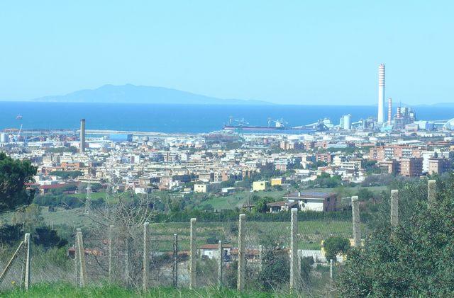 Ipotesi di lavoro su Civitavecchia, se ne parla con l'architetto Antonini