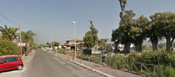 Via Primo Mantovani, al via la riasfaltatura